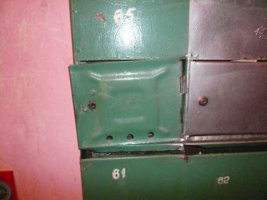 Почтовые ящики - установка/замена замков