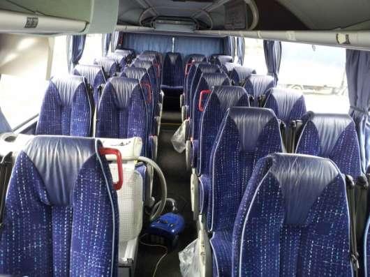 Автобус Неоплан 1117