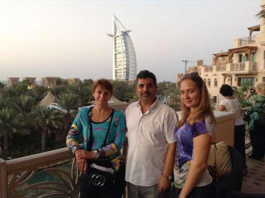 Полная обзорная экскурсия по Дубаю, Джип-Сафари по пустыне в г. Дубай Фото 1