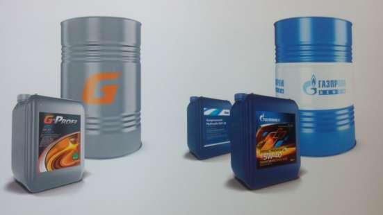 Масло Diesel Premium SAE 5W-40, 10W-40, 10W-30, 15W-40,205л в Саратове Фото 3