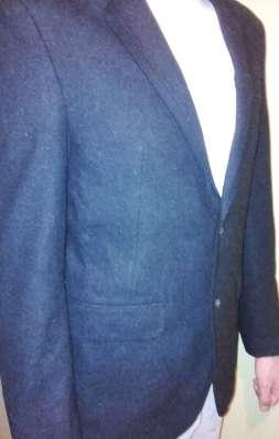 Пиджак мужской клубный