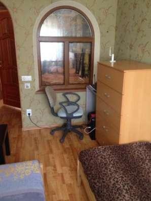 Сдам комнату в чистой уютной квартире.