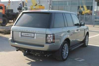 внедорожник Land Rover Range Rover, цена 1 800 000 руб.,в Рязани Фото 5