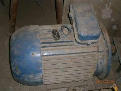 электродвигатель 4А225М4РМУ2 - 30 кв