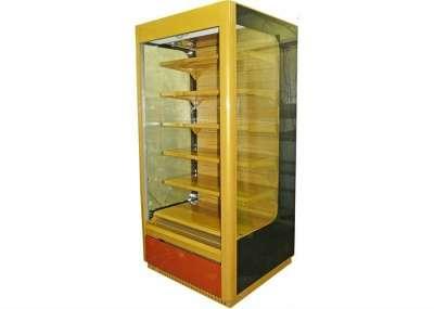 торговое оборудование Витрина горка холодильная