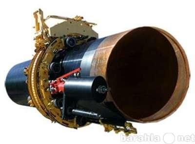 Трубы большого диаметра, отводы, тройник РосМТС