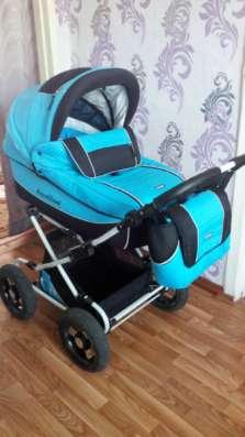 детскую коляску Детская коляска Happych E