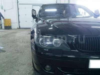 Подержанный автомобиль BMW 750I