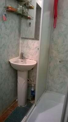 Комната 19,1м2 в 3-комнатной полногабаритной квартире в Перми Фото 4
