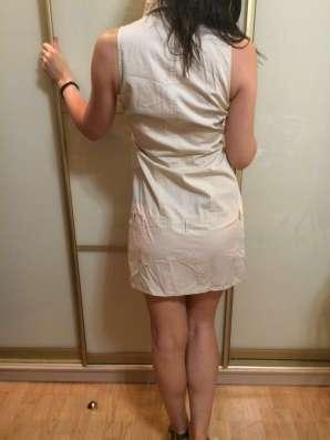 Продам платье сафари в Москве Фото 2