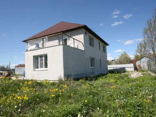 Продам коттедж 250 кв. м на участке 15 соток.
