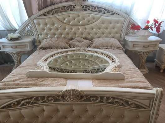 Спальня Мадрид-Классик