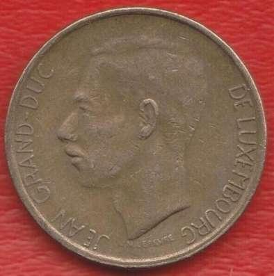Люксембург 20 франков 1982 г в Орле Фото 1