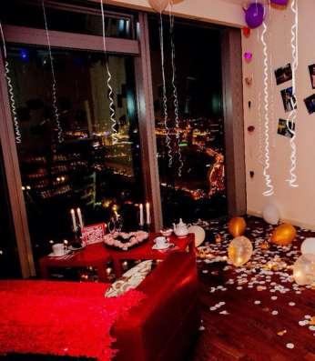 """Киноночь 39эт в небоскребе """"Москва-сити"""" в башне «Империя» Фото 1"""