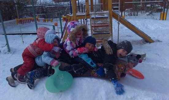 Детский садик центр развития