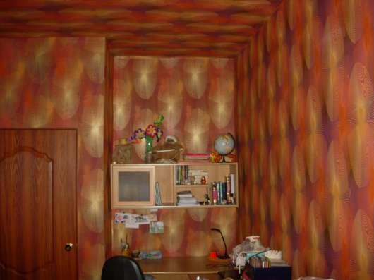 Двухкомнатная квартира пл.54 кв. м. ул. Кухаренко 12 в Волжский Фото 4