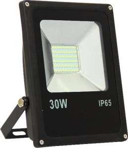 Светодиодный прожектор EV-10-01 10W,20w.30w 6400K IP65