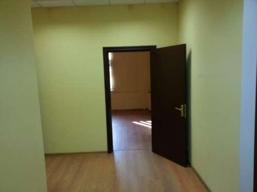 Аренда офиса 48