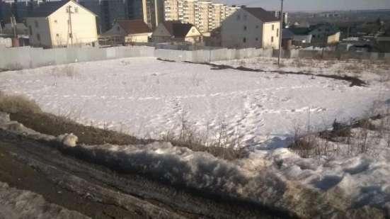 Участок Комсомольский поселок в Саратове Фото 2