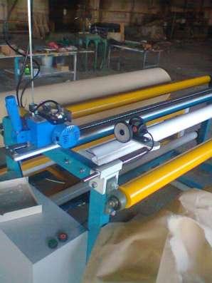 Изготовим и разработаем оборудование для швейного производст