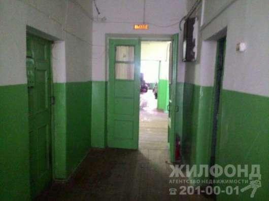 комнату, Новосибирск, Серафимовича, 9 Фото 3