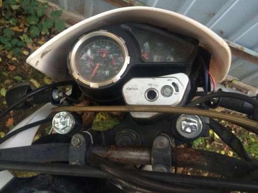 Эндуро 250cc
