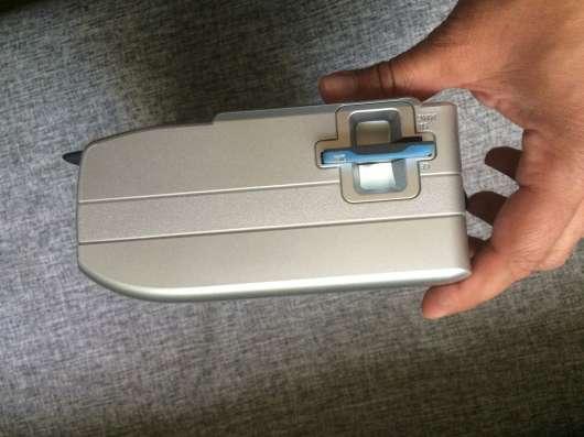 Мобильные принтеры hp deskjet 450,460