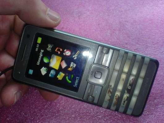 Sony-Ericsson K770i в Москве Фото 1