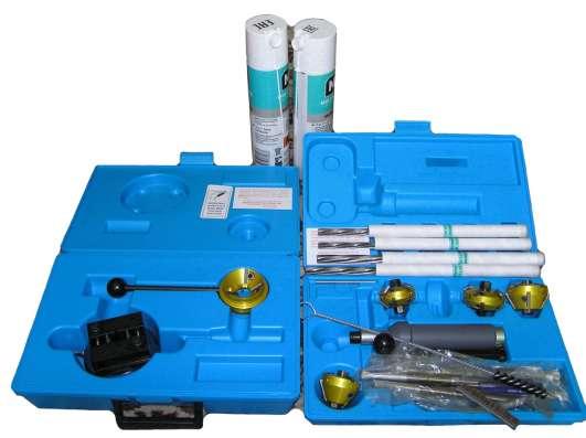Инструмент NEWAY для ремонта седел клапанов от 40 до 62 мм