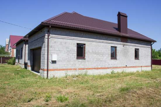Новый дом Афипский!