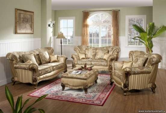 Мягкая мебель из Китая и Италии в Москве Фото 5