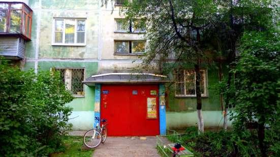 Однушка в зелёном районе Щелково от собственника! Фото 2