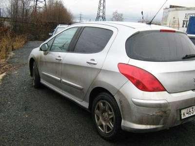 автомобиль Peugeot 308, цена 250 000 руб.,в Петрозаводске Фото 3