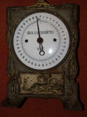 Редчайшие кухонные весы в стиле Модерн. в Санкт-Петербурге Фото 4