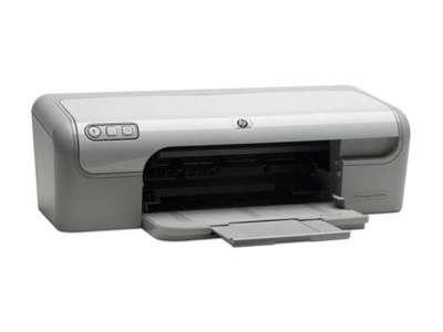 принтер HP DeskJet D2360