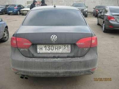 автомобиль Volkswagen Jetta, цена 700 000 руб.,в Белгороде Фото 4