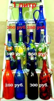 Бутыли 22, 15, 10, 5, 4.5, 3, 2, 1 литр в Ижевске Фото 4