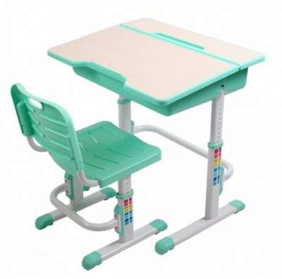 Еволайф Студи 2 Комплект стол + стул