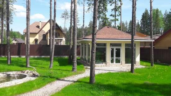 Чудесный дом ждет своего хозяина в Санкт-Петербурге Фото 3