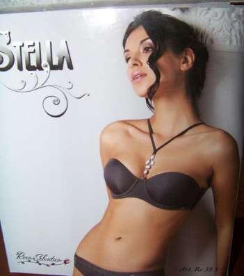 Бюстгальтер ROSA SELVATICA STELLA RE 38 5 (Италия)