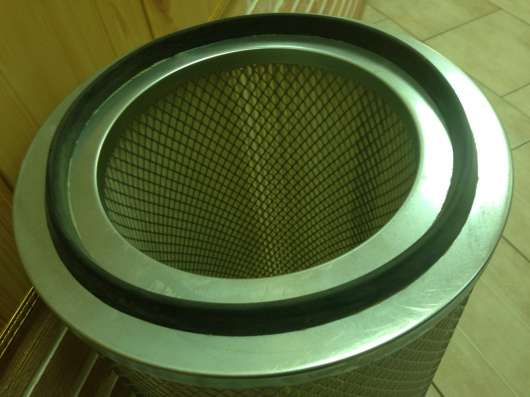 Картриджи фильтрующие для пылеуловителей Pangborn Group PCO