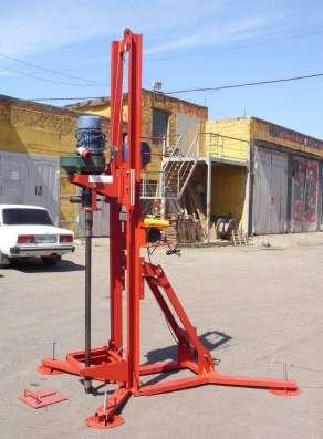 Бурение и ремонт скважин на воду