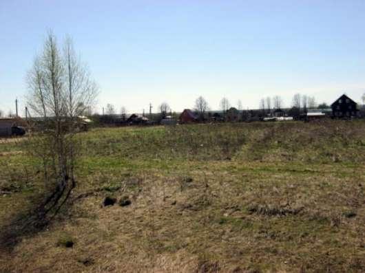 Продается земельный участок 18 соток в деревне Горетово (под ЛПХ) Можайский р-он, 118 км от МКАД по Минскому шоссе.