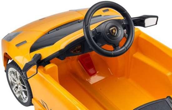 Электрический автомобиль игрушки в Санкт-Петербурге Фото 3