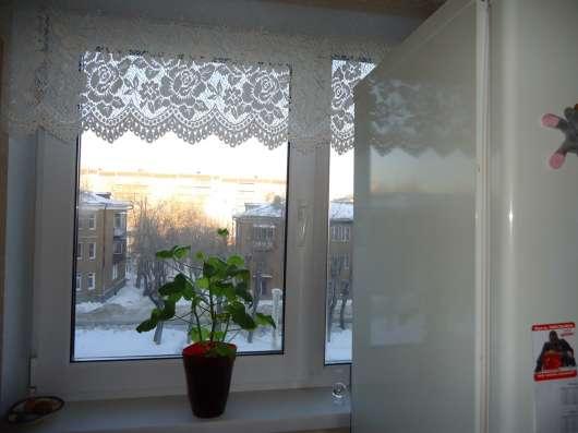 Трехкомнатная квартира Эльмаш ул. Красных командиров 75 в Екатеринбурге Фото 3