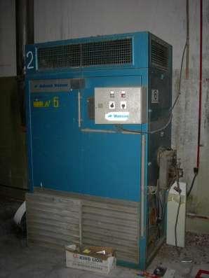 Предлагаю производственно складской комплекс 5110.2 кв. м в г. Солнечногорск Фото 1