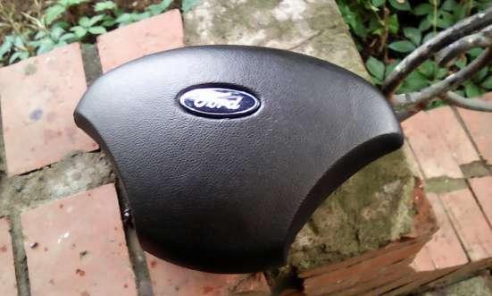Перетяжка Airbag