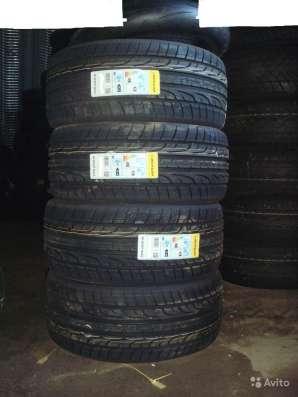 Новые летние Dunlop 235/50 R19 Sport Maxx