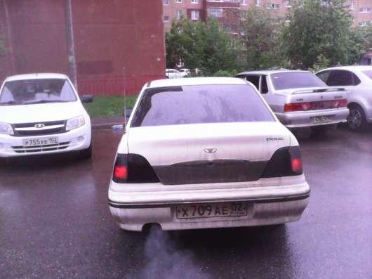 Продажа авто, Daewoo, Nexia, Механика с пробегом 150000 км, в Уфе Фото 1