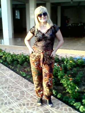 МАRGA, 56 лет, хочет познакомиться